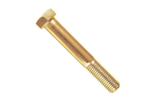 Brass Cap Screws