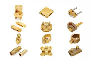 Brass Earthing Accessories and Copper Earthing Accessories