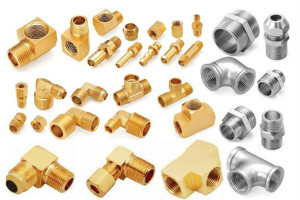 Brass Pipe extensions
