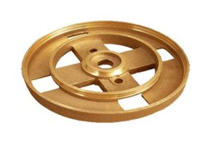 Brass and Copper Non Ferrous Gravity Die Castings