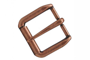 Copper Buckles