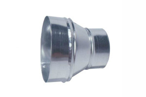 Round pipe Reducers