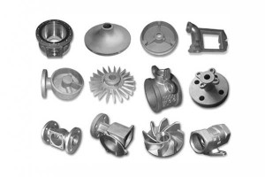 Stainless Steel Casting Castings