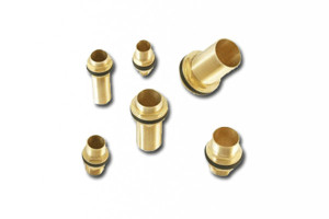 Brass Tank Connectors Brass Water Tank Fittings