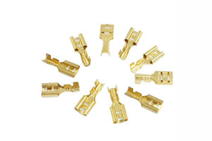 Brass Wire Cable Connectors