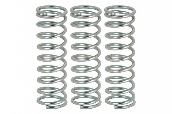 Helical Springs S S Springs Conical Helical Spring