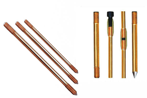 Brass Earthing Accessories Copper Earthing Accessories