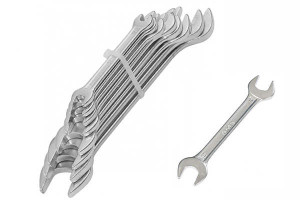 Jaw Spanners