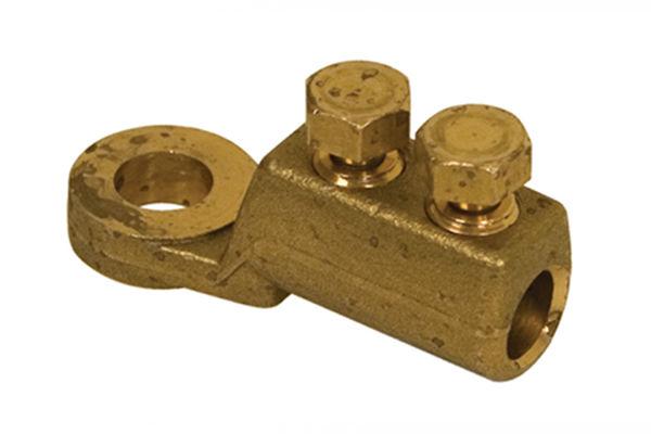 Brass Connectors Brass Cable Connectors Split Bolt