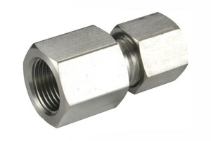 Female Compression Couplers Studs