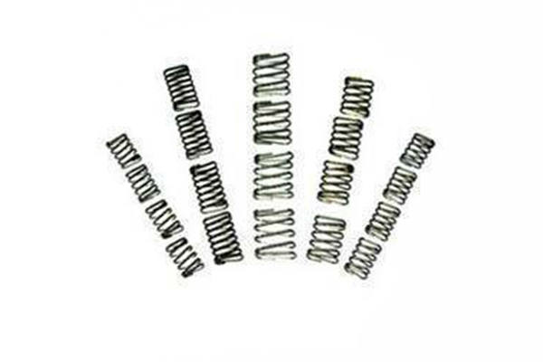 Stainless Steel Springs manufacturers | Bronze Springs | Wire Form Spring