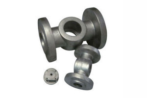 Stainless Steel 304 Castings