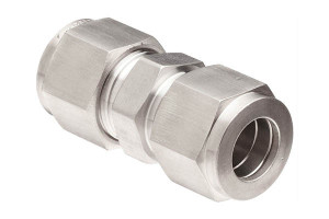 Stainless Steel Double Ferrule