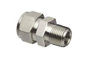 Stainless Steel Single Ferrule